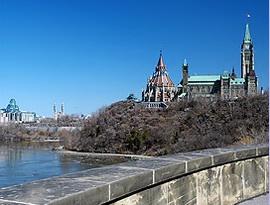 Ottawa to Montreal