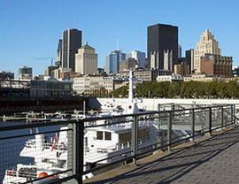 Québec à Montréal